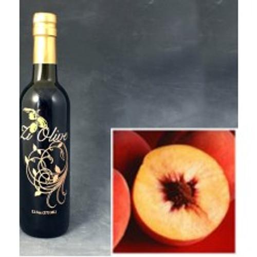 Bourbon Peach Balsamic