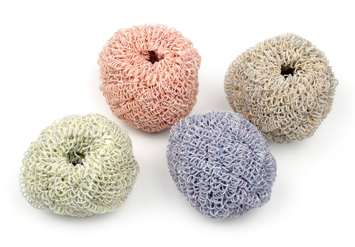 Poly Scrubby Set
