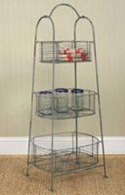 Standing Storage Bins