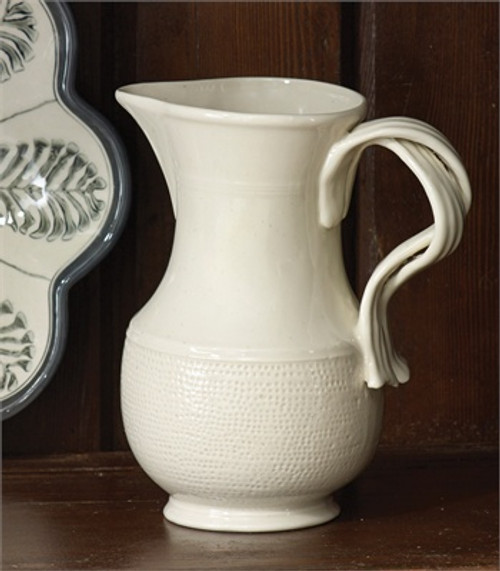Levingston Pitcher