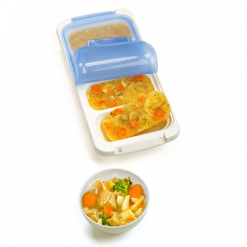 Freezer Portion Pod - 1 cup