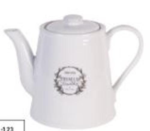 Farmstead Home Teapot