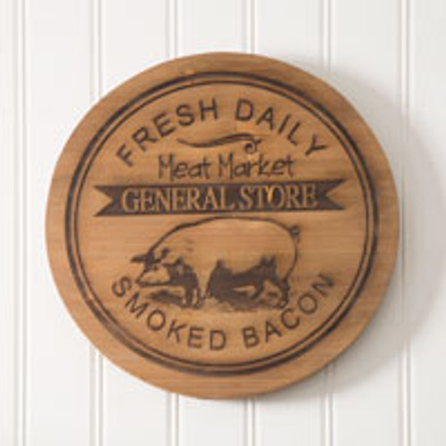 """""""General Store"""" Lazy Susan"""