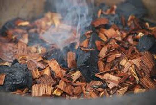 Mesquite Smoked EVOO