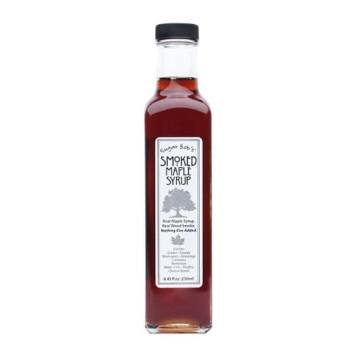 Smoked Maple Syrup - Regular