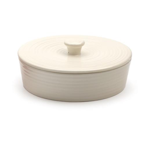 Tortilla Warmer - White
