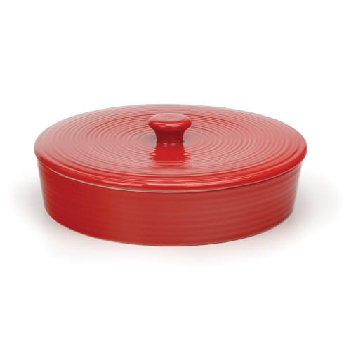 Tortilla Warmer - Red