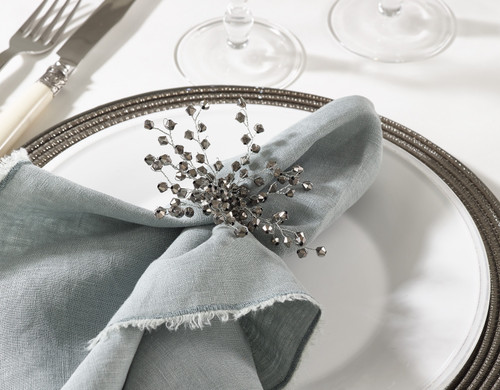 Bead Branch Napkin Ring