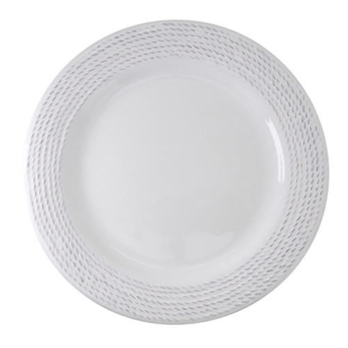 Corda Dinner Plate