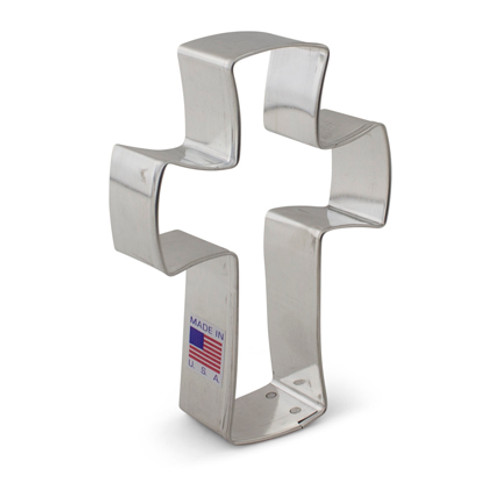 Holy Cross Cookie Cutter