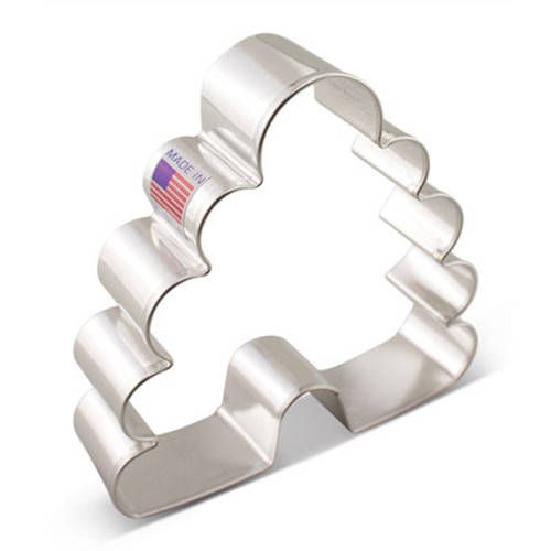 Beehive Cookie Cutter