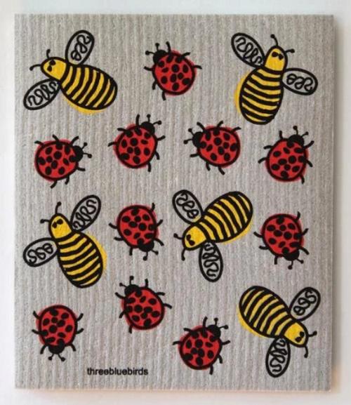 Bees 'n' Bugs