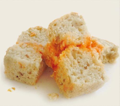 Buffalovin' Wing Brew Bread