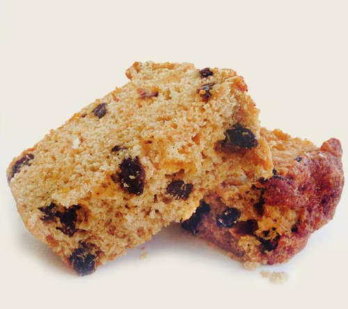 Cinnful Raisin Brew Bread