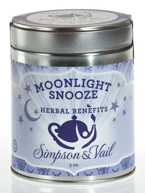 Moonlight Snooze Herbal Tisane