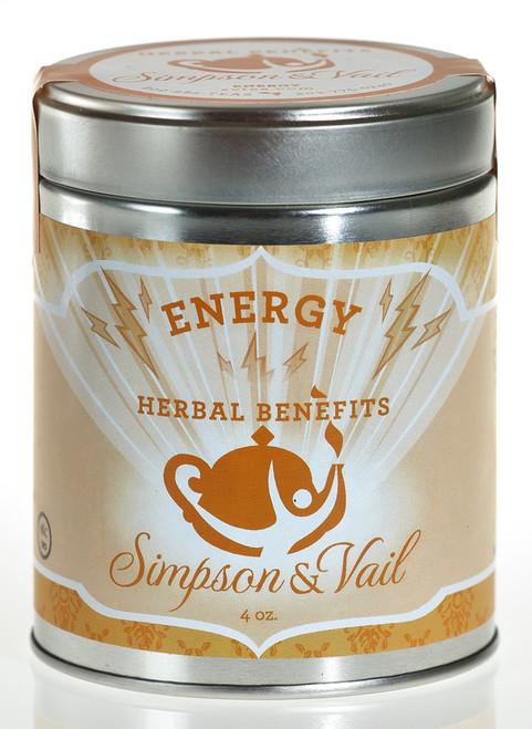 Energy Herbal Tisane