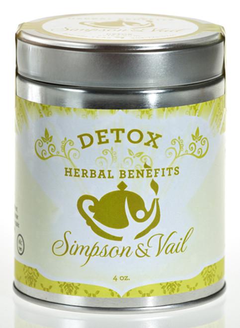 Detox Herbal Tisane