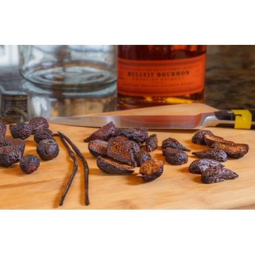 Bourbon Vanilla Fig Balsamic Vinegar