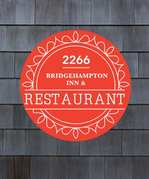 Bridgehampton Look+Cook Book