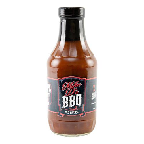 Big Sauce