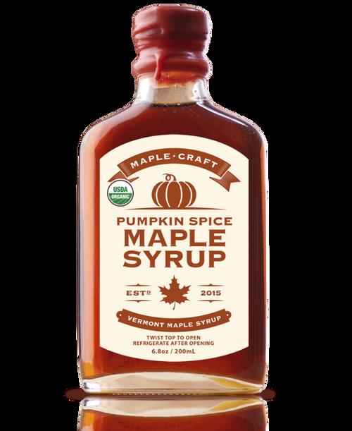 Maple Syrup - Pumpkin Spice