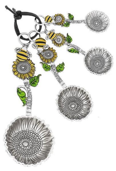 Bumblee Bee Measuring Spoons