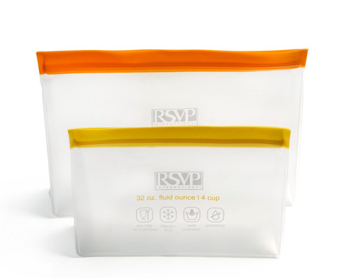 Eco Stand N Seal Bags