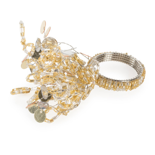 Sparkle Napkin Ring