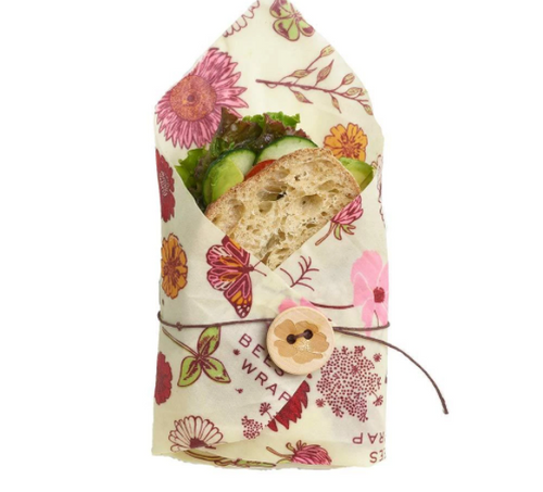 Vegan Sandwich Wrap