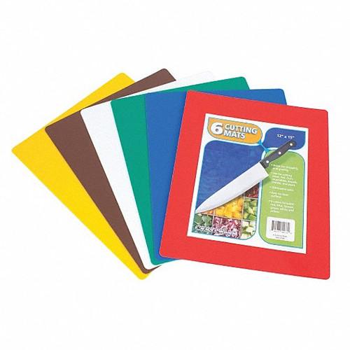 Flex Cutting Board set/6