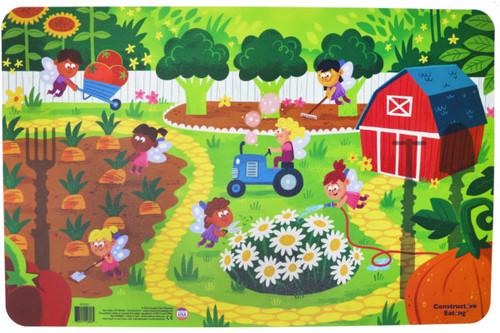 Garden Fairy Placemat