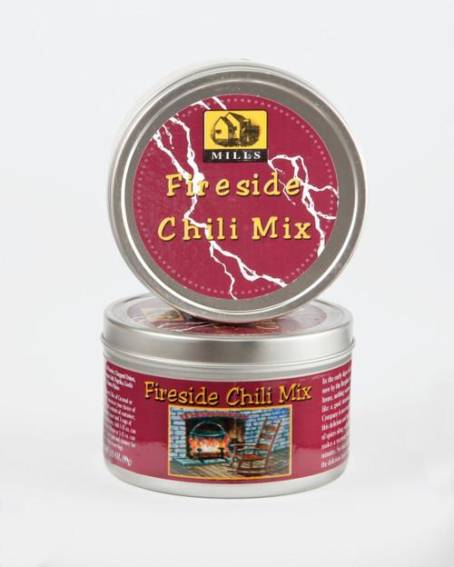 Fireside Chili Mix