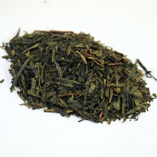 Celtic Cream Green Tea