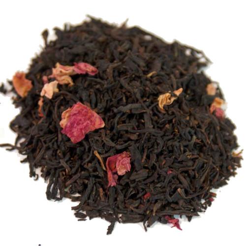 Rose Congou Black Tea