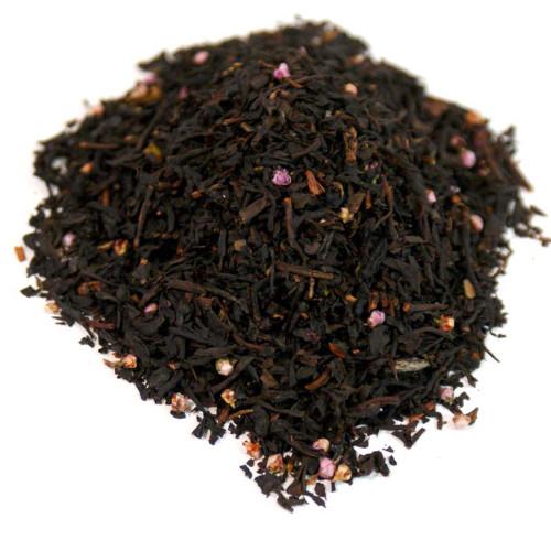 Lilac Bouquet Black Tea