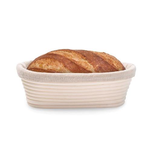 Oval Bread Proofing Basket