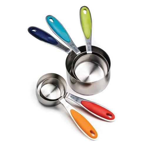 Color Handle Measuring Cups