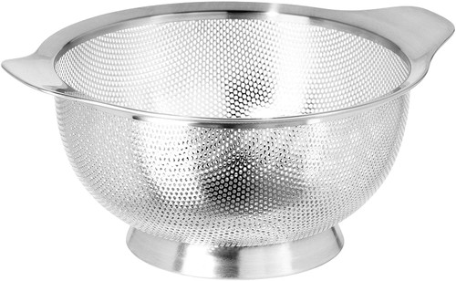 Heavy Duty Stainless Steel Perforated Colander