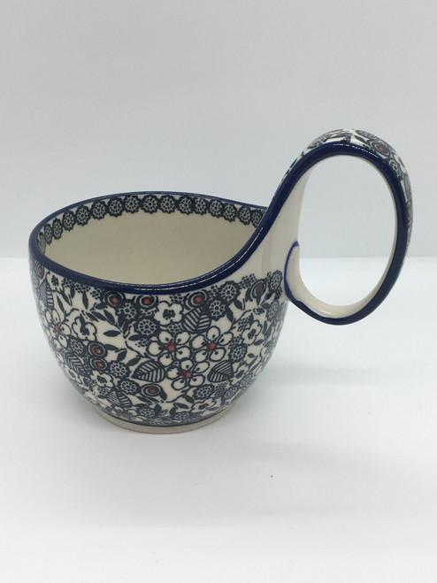Loop Handle Bowl- U4783