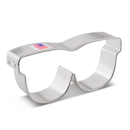 Sunglasses Cookie Cutter