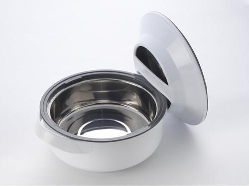 1.5 Qt - Microwavable Casserole Bowl
