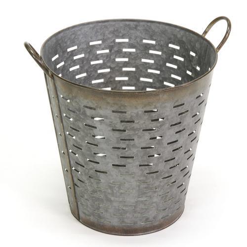 Large Olive Bucket