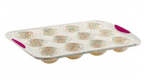 Confetti Dome Cake Pan