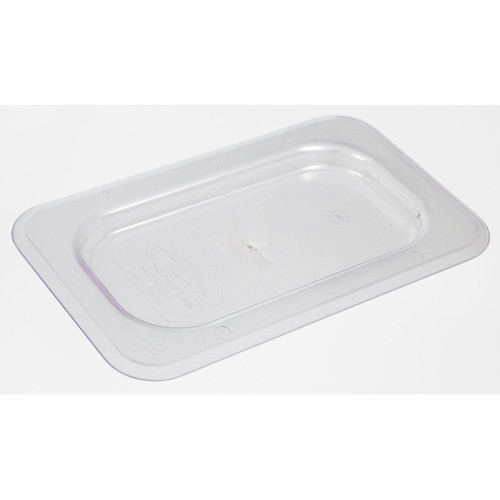 PC Solid Pan Cover- Ninth