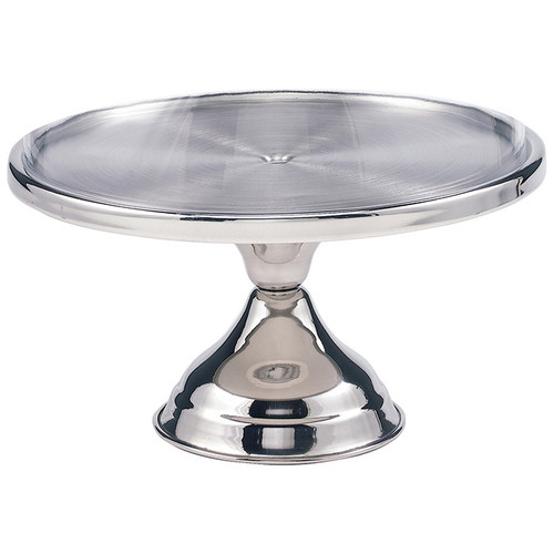 Cake Stand with Lid