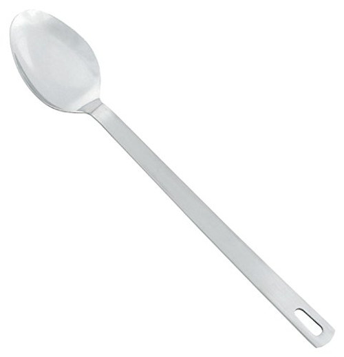 "Basting Spoon Pro- 15"" Solid"