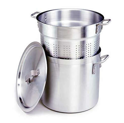 Pasta Cooker Set- 12 qt