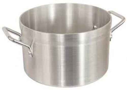 Stock Pot- 8 qt