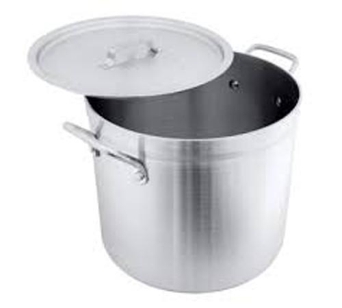 Stock pot- 20 qt