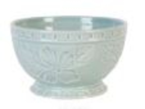 English Garden Soup Bowl